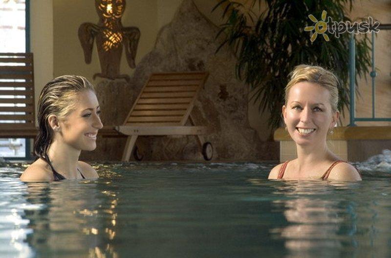 Фото отеля Seasons AquaCity 3* Попрад Словакия