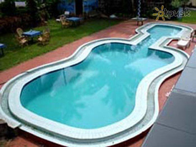 Фото отеля Lua Nova Hotel 2* Северный Гоа Индия