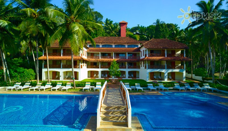 Фото отеля The Travancore Heritage 4* Керала Индия