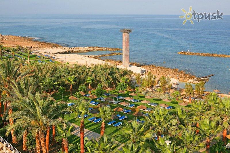 Фото отеля St. George Gardens Hotel Suites 4* Пафос Кипр