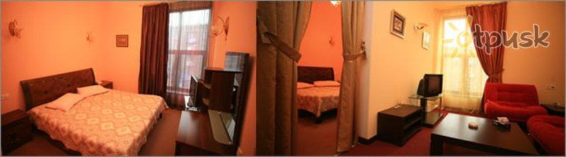 Фото отеля Ереван Делюкс 3* Ереван Армения