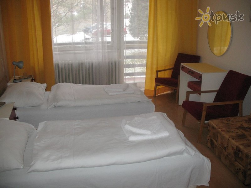 Фото отеля Helios 2* Бардеев Словакия