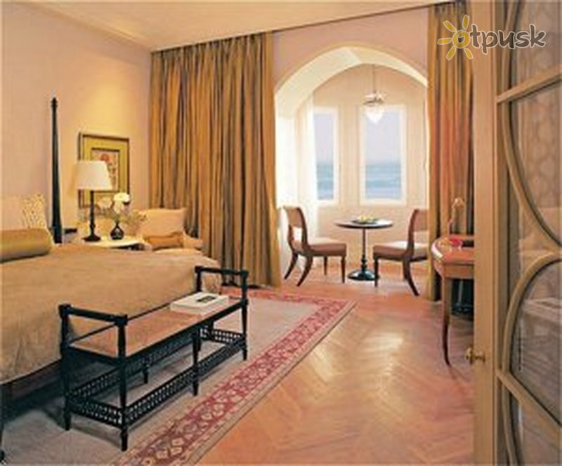 Фото отеля The Taj Mahal Palace & Tower 5* Бомбей (Мумбай) Индия