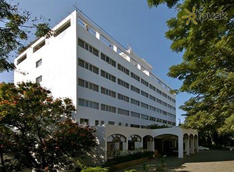 Фото отеля Gateway Hotel 4* Бангалор Индия