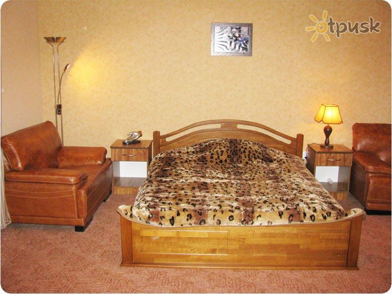 Фото отеля Эдельвейс 2* Поляна Украина - Карпаты