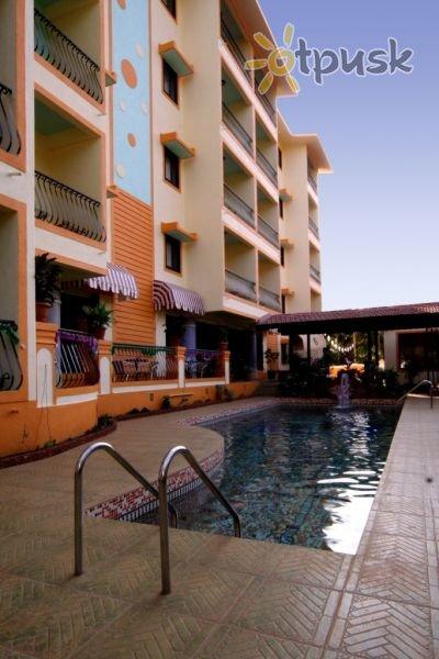 Фото отеля Lemonmint Svelton Manor 3* Северный Гоа Индия