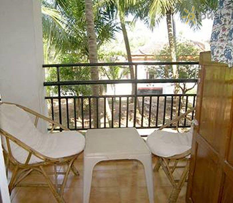 Фото отеля Per Avel Beach Holiday Home 2* Северный Гоа Индия