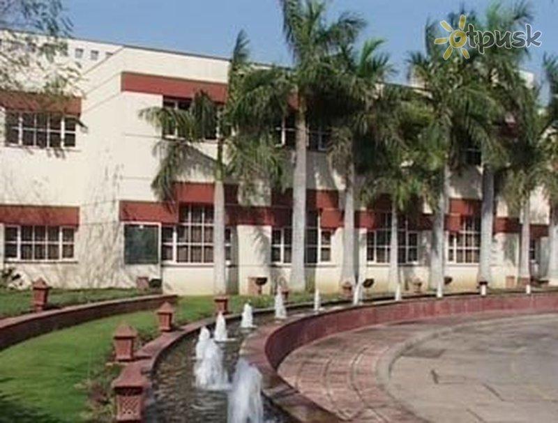 Фото отеля Yamuna View 4* Агра Индия