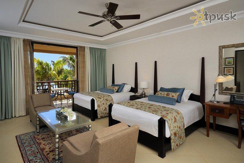 Фото отеля Grand Mauritian Resort & Spa 5* о. Маврикий Маврикий