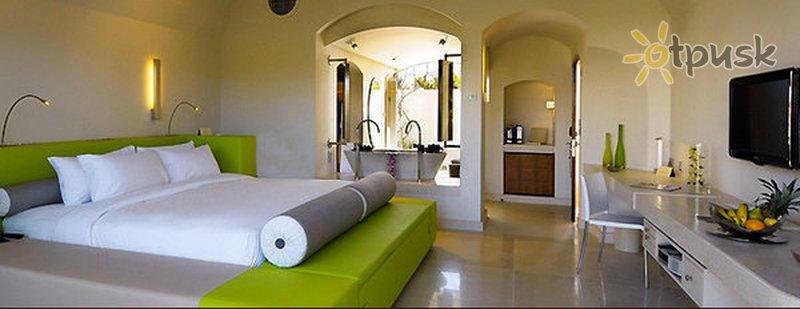 Фото отеля Sofitel So Mauritius Bel Ombre 5* о. Маврикий Маврикий