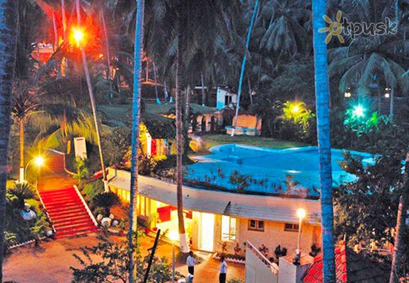 Фото отеля Country Club Treasure Cove 4* Керала Индия