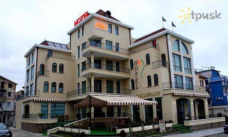 Фото отеля Dukov Hotel 2* Обзор Болгария