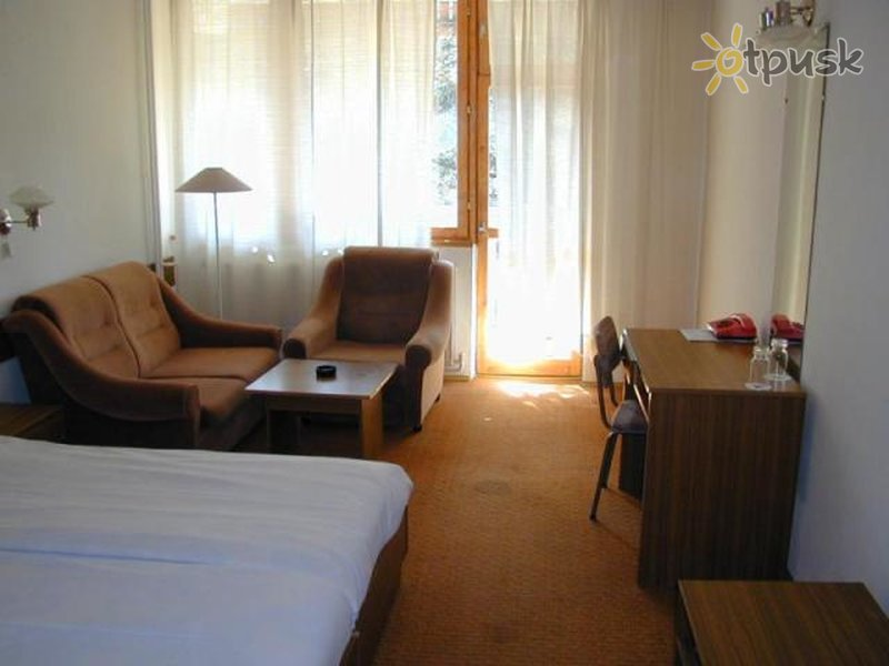 Фото отеля Олимп 3* Боровец Болгария