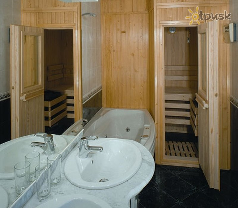 Фото отеля Св. Никола 3* Боровец Болгария
