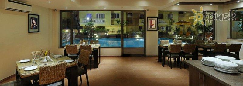 Фото отеля Sandalwood Hotel & Retreat 4* Северный Гоа Индия