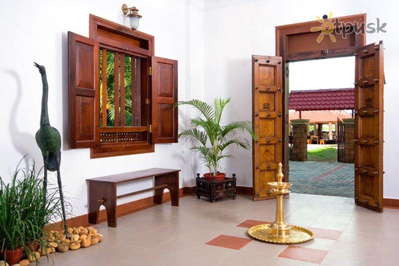 Фото отеля Ambady's Palmgrove Club 3* Керала Индия