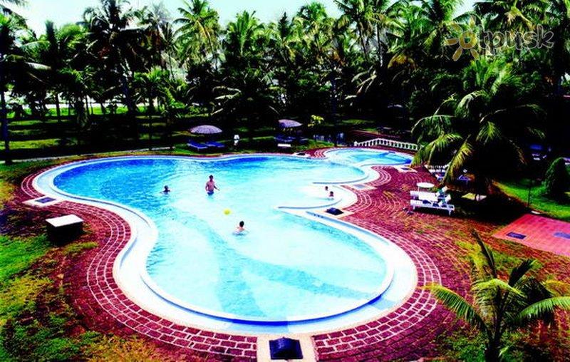Фото отеля Coconut Lagoon 4* Керала Индия