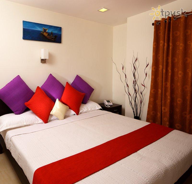 Фото отеля Green Dreams Hotel 3* Керала Индия