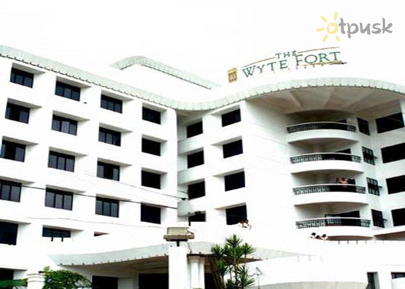 Фото отеля The Wyte Fort 4* Керала Индия