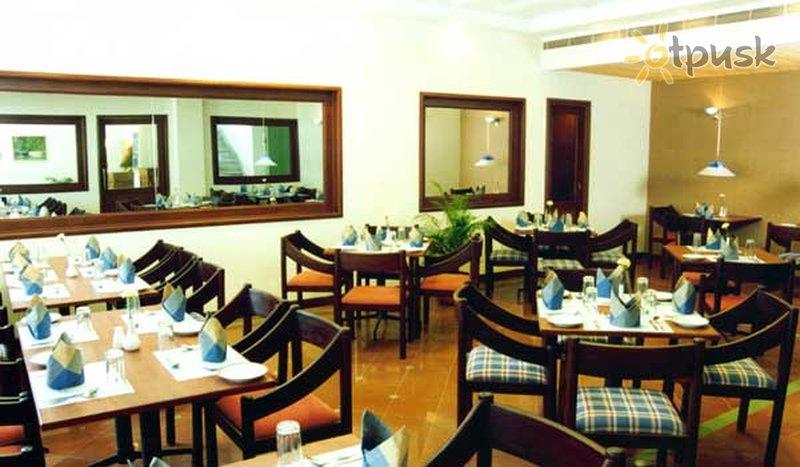 Фото отеля Abad Metro Hotel 2* Керала Индия