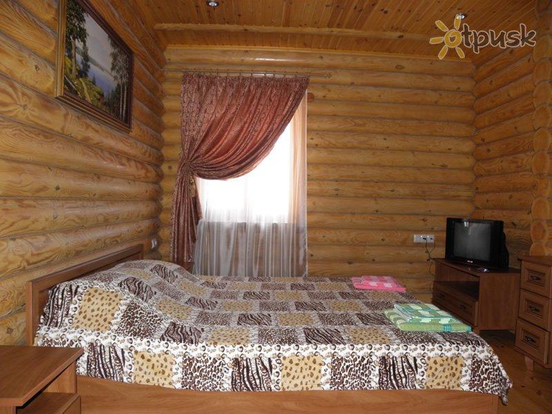 Фото отеля Меркурий 2* Грибовка Украина