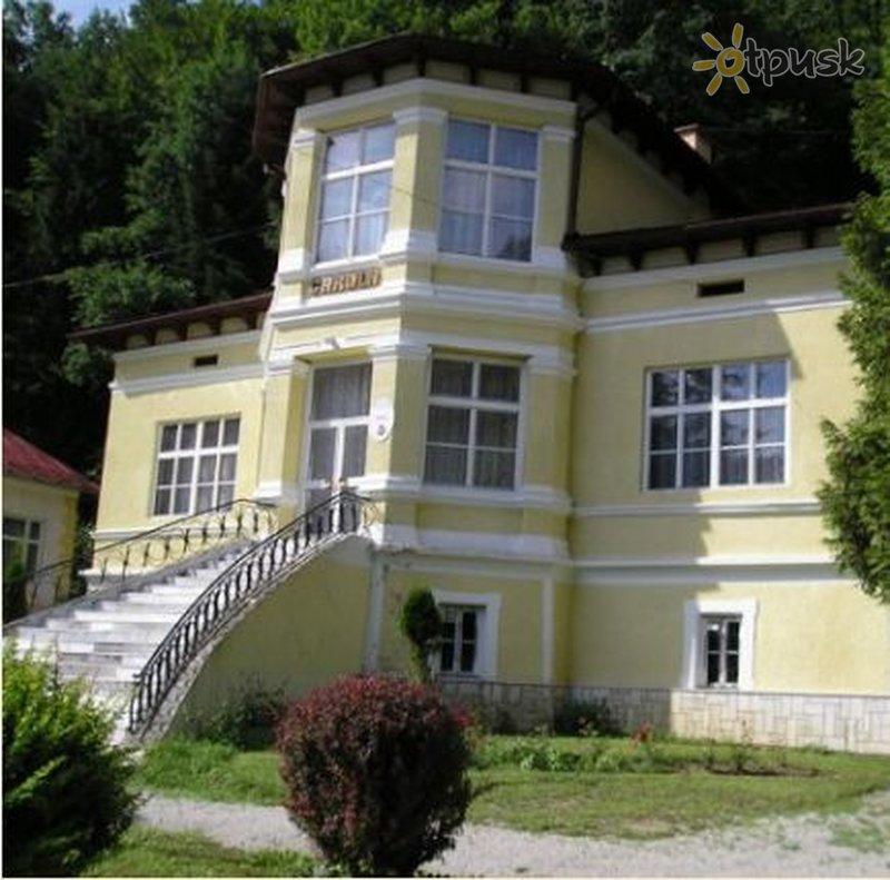 Фото отеля Carola 3* Бардеев Словакия