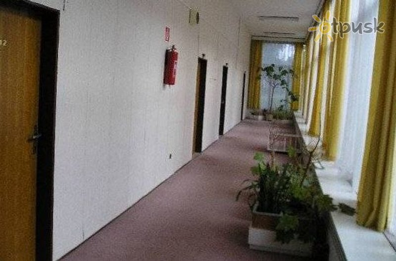 Фото отеля Spa House Fontana 2* Бардеев Словакия