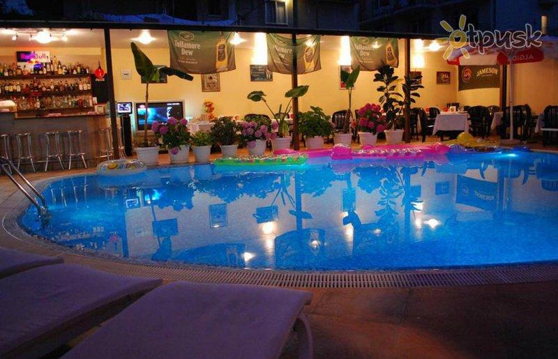 Фото отеля Италия 3* Несебр Болгария