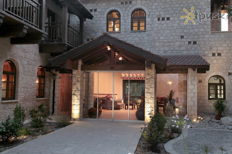 Фото отеля Ayii Anargyri Natural Healing SPA Resort 5* Пафос Кипр