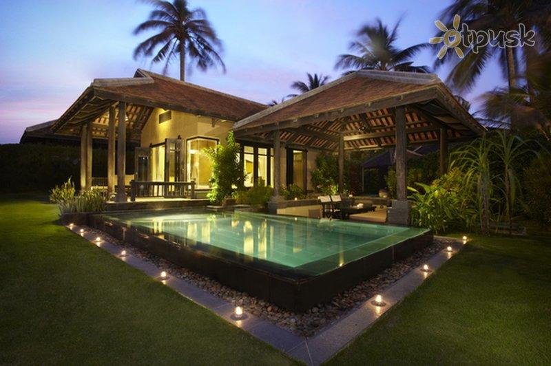Фото отеля Anantara Mui Ne Resort & Spa 5* Фантьет Вьетнам