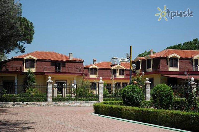 Фото отеля Kolaveri Resort 3* Дуррес Албания