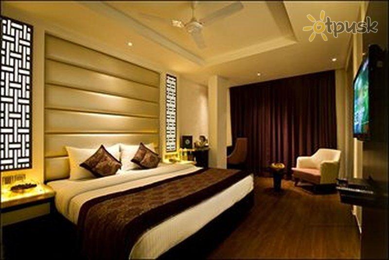 Фото отеля City Star 3* Дели Индия