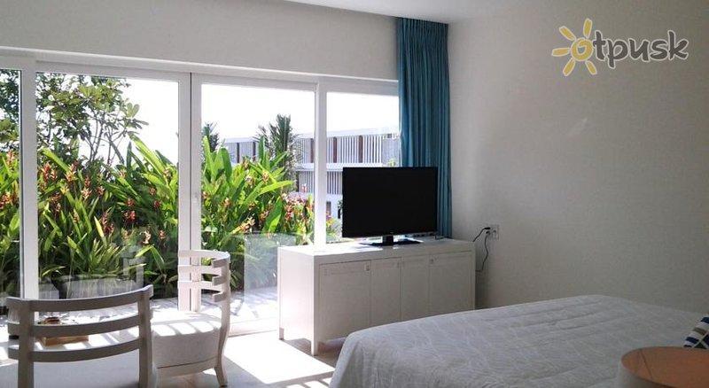 Фото отеля The Cliff Resort & Residences 4* Фантьет Вьетнам