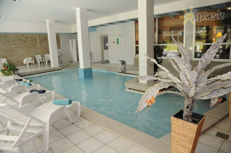 Фото отеля CE Hotel Fit 4* Хевиз Венгрия