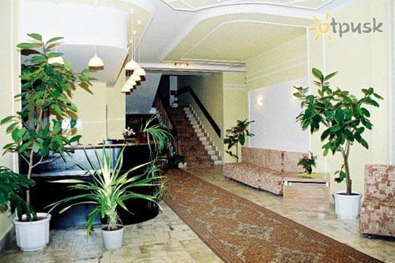 Фото отеля Mier 3* Бардеев Словакия