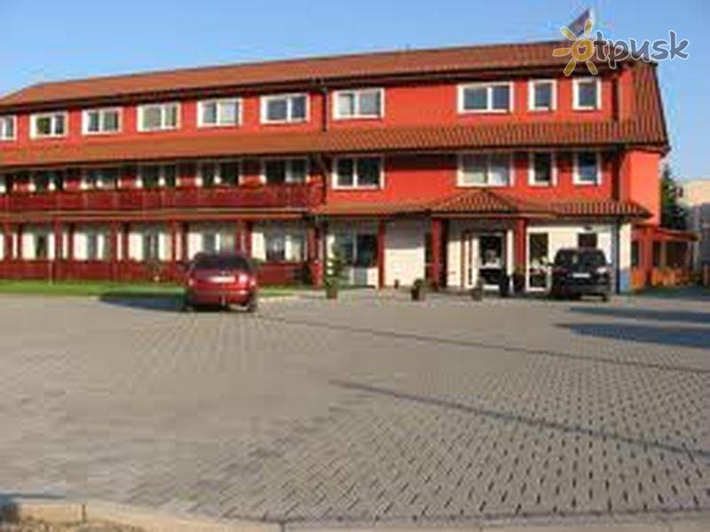 Фото отеля Bardejov Hotel 3* Бардеев Словакия