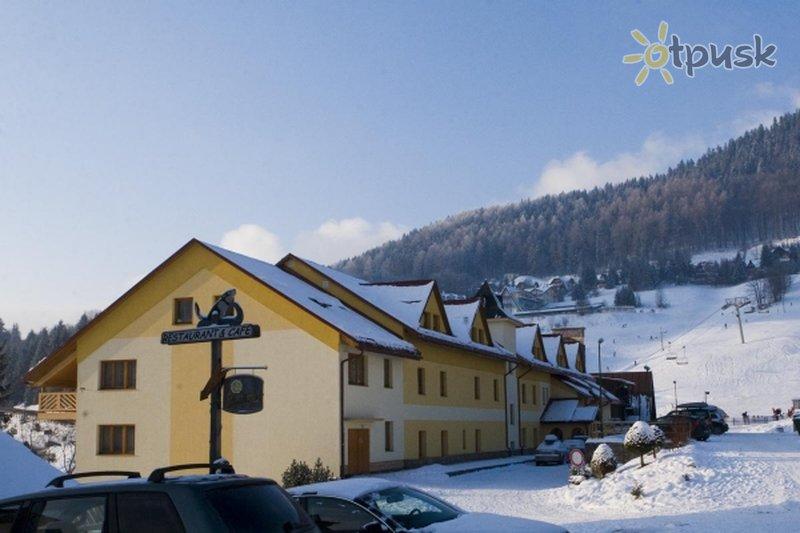 Фото отеля Zornicka Penzion 3* Бардеев Словакия