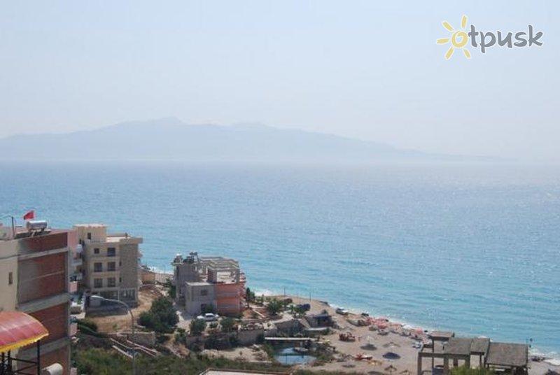Фото отеля Blue Sky 4* Саранда Албания