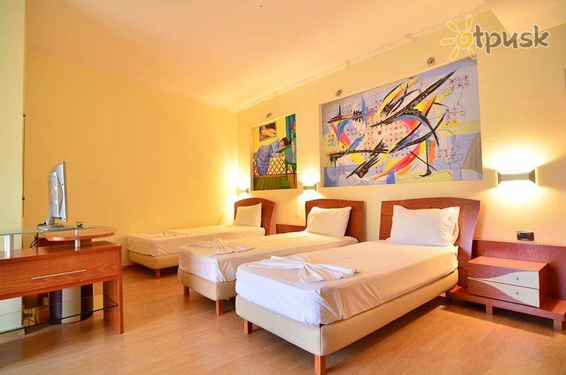 Фото отеля International Hotel Saranda 3* Саранда Албания