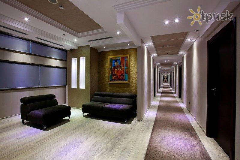 Фото отеля Partner Hotel 4* Влера Албания