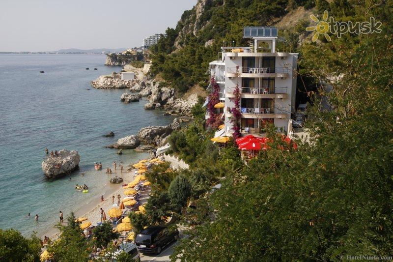 Фото отеля Nimfa Hotel 3* Влера Албания
