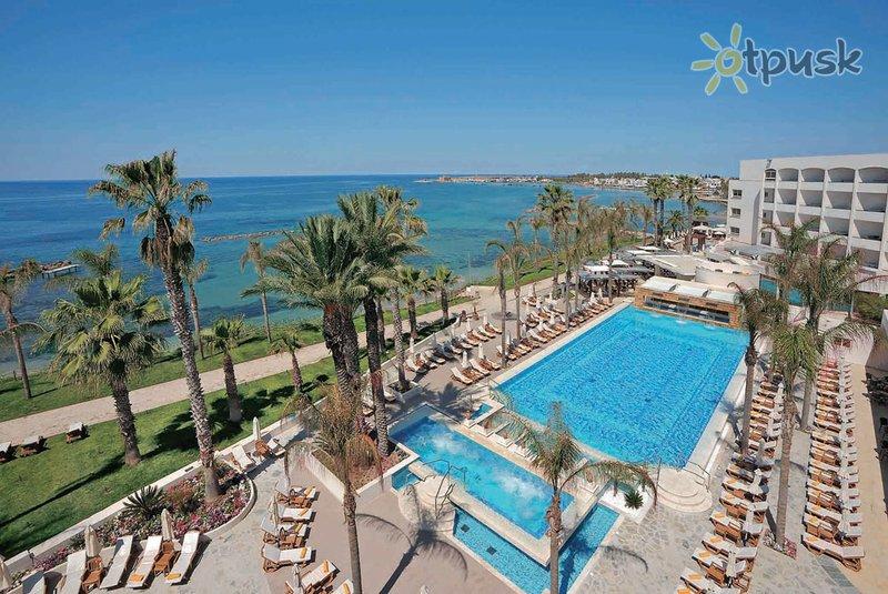 Фото отеля Alexander the Great Beach Hotel 4* Пафос Кипр