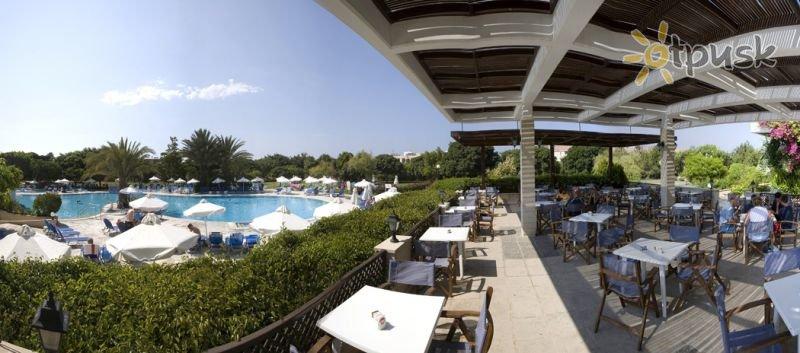 Фото отеля Avanti Hotel 4* Пафос Кипр