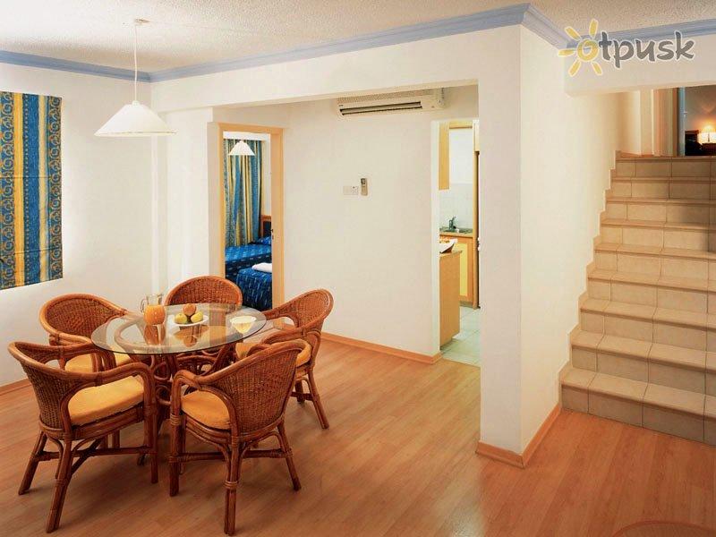Фото отеля Basilica Holiday Resort 3* Пафос Кипр