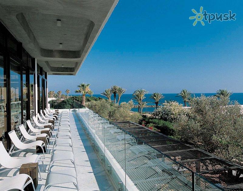 Фото отеля Almyra 5* Пафос Кипр