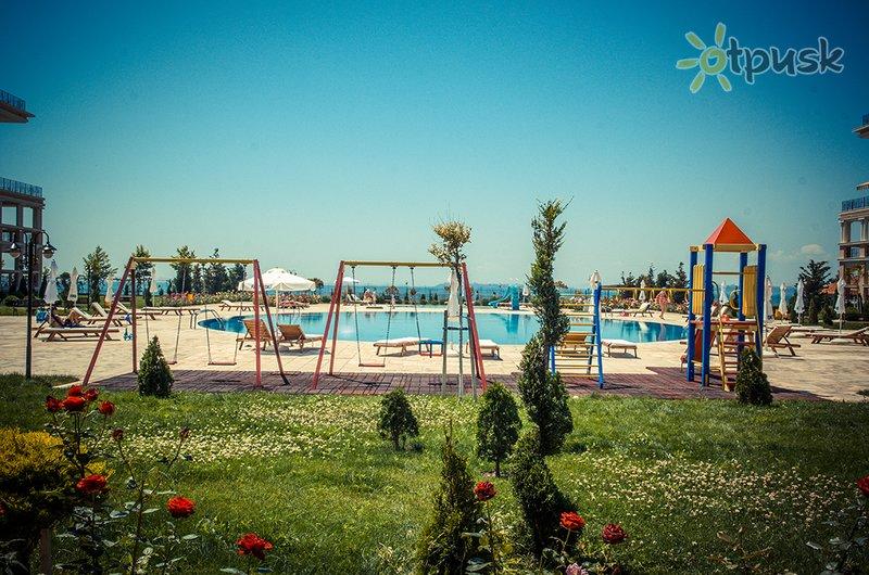 Фото отеля Prestige Fort Beach 3* Святой Влас Болгария