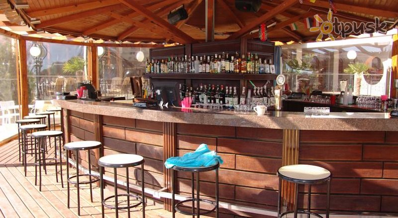 Фото отеля Poseidon Aparthotel 3* Солнечный берег Болгария