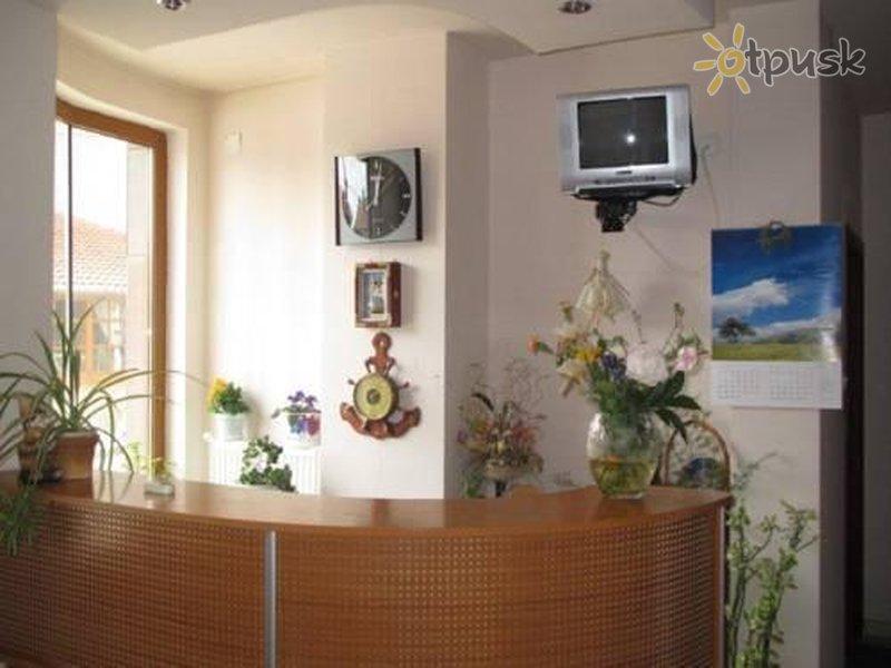 Фото отеля Деница 2* Обзор Болгария