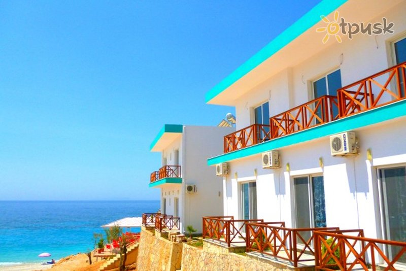 Фото отеля Summer Dream 3* Дхерми Албания