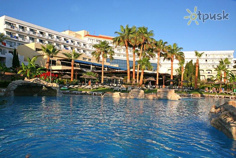 Фото отеля St. George Hotel Spa & Golf Beach Resort 4* Пафос Кипр
